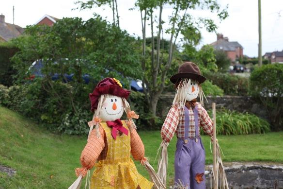 Bisterne Scarecrow Festival 29