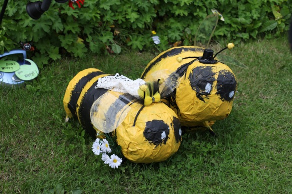Bisterne Scarecrow Festival 31