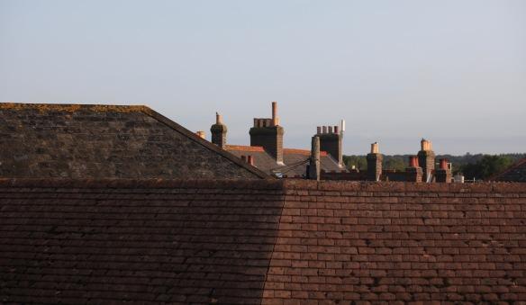 Rooftops 1