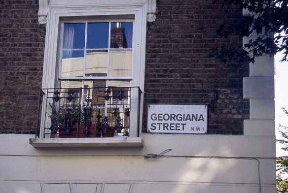 Georgiana Street NW1 10.04
