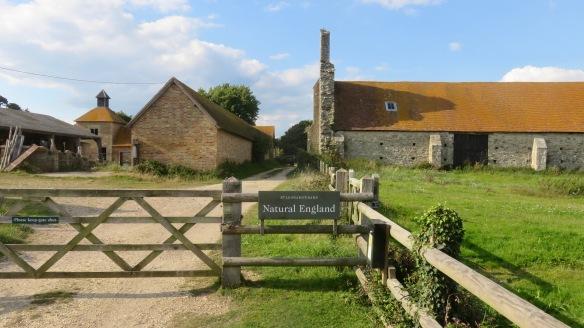 St Leonard's Barn 1