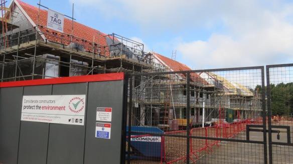 Housing development 1