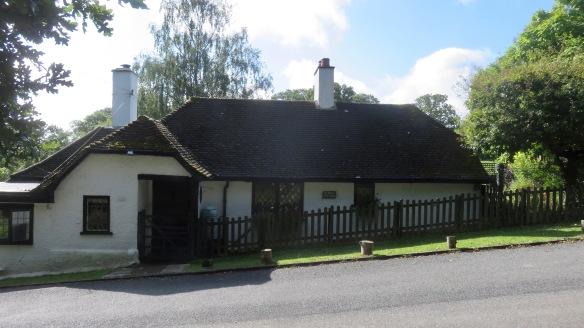 Wobbly Cottage 1