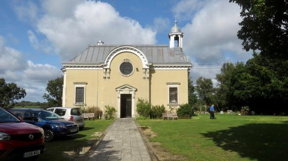 All Saints Church 2