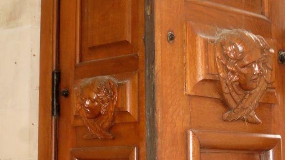 Church door 1