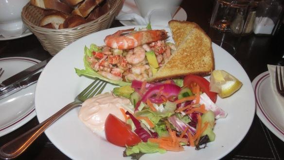 Starter at Nicolino's
