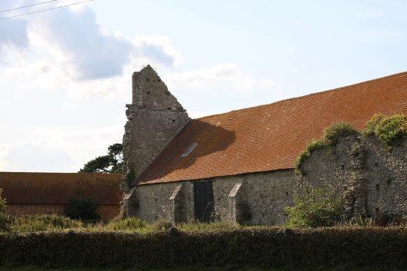 St Leonard's Barn 2