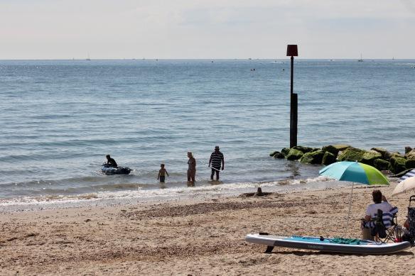 Beach scene 19