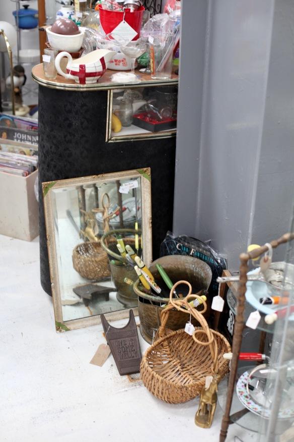 Molly's Den display 3