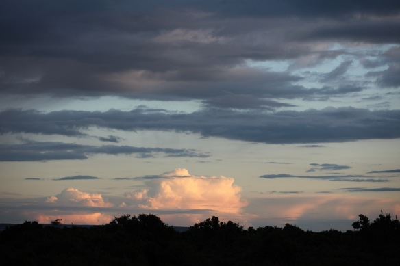 Cloudscape 10