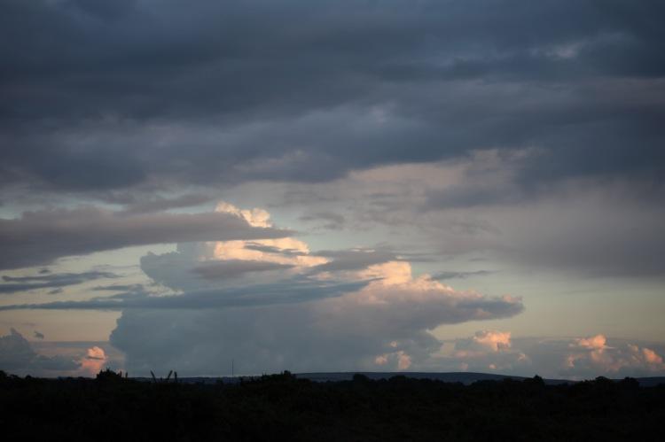 Cloudscape 11