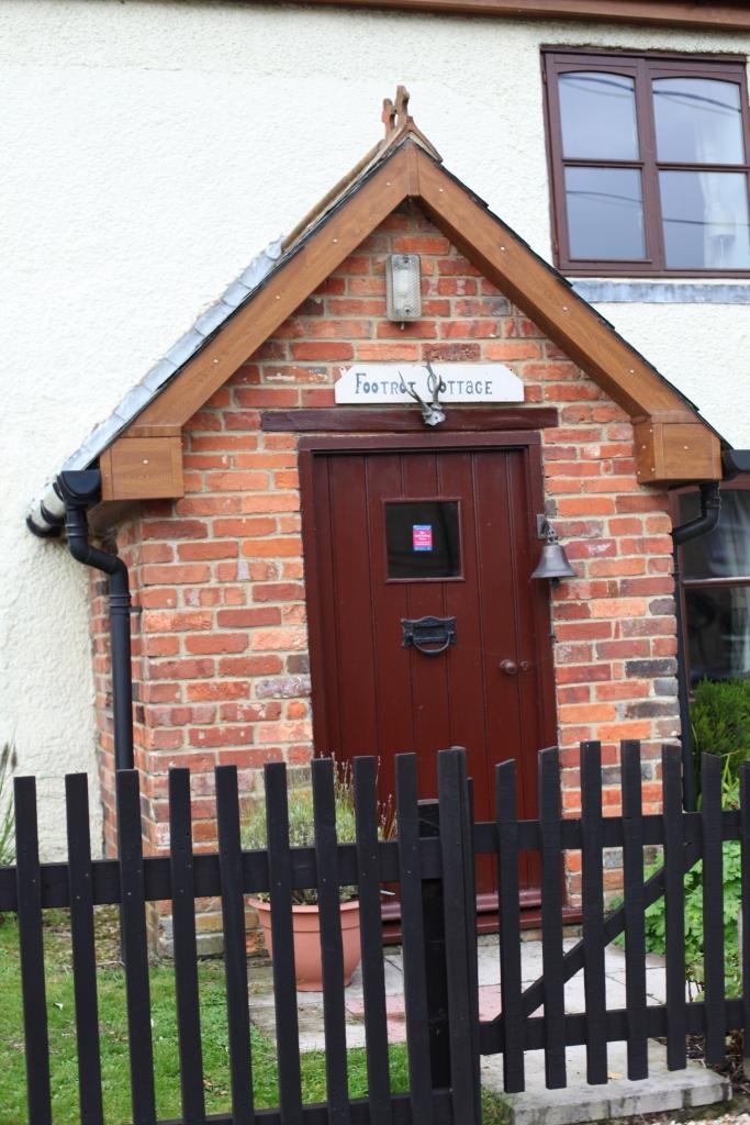 Footrot Cottage