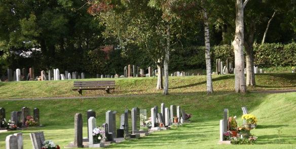 Catherington cemetery 2
