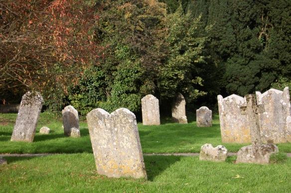 Gravestones 2