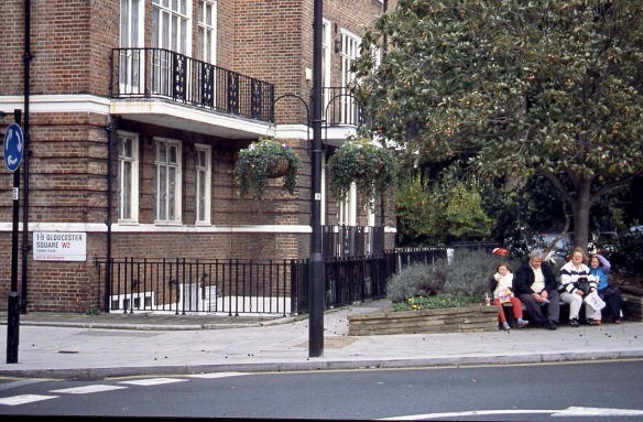 Gloucester Square W2 11.04