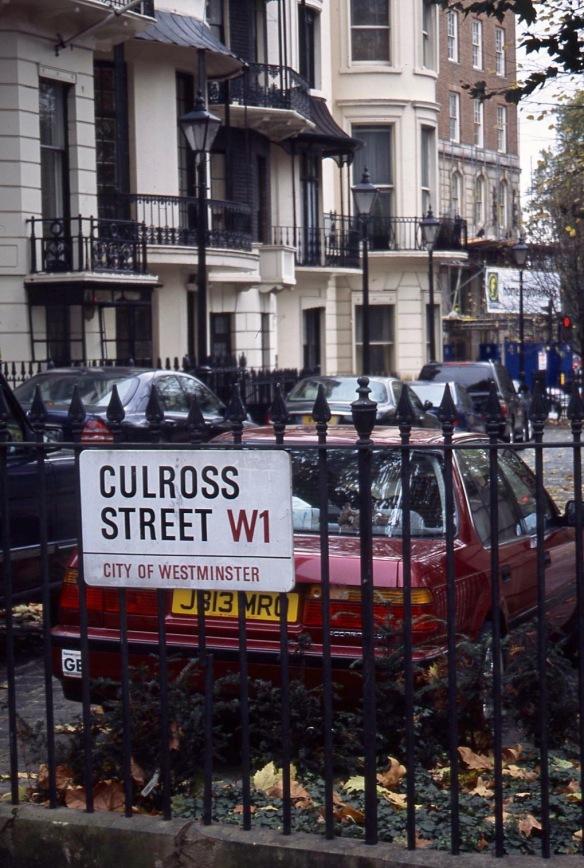 Culross Streeet W1 2 11.04