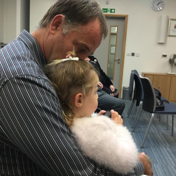 Matthew and Poppy 2