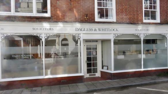 Dagless & Whitlock