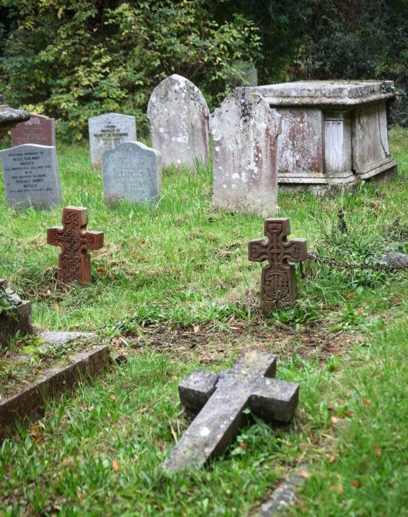 Gravestones 3