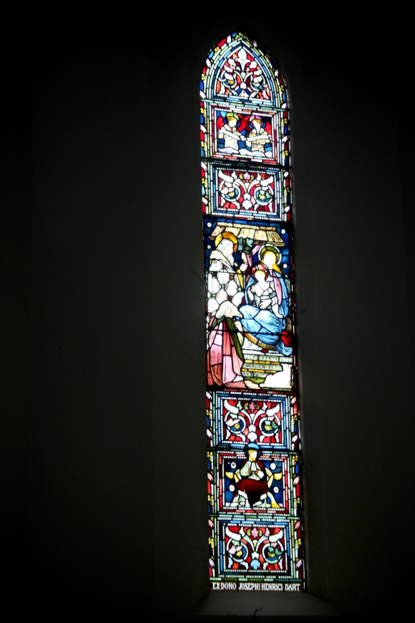 Stained glass 2