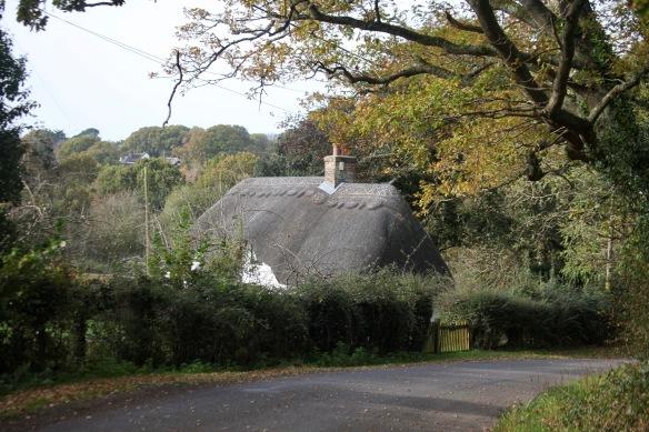 Gates Cottage