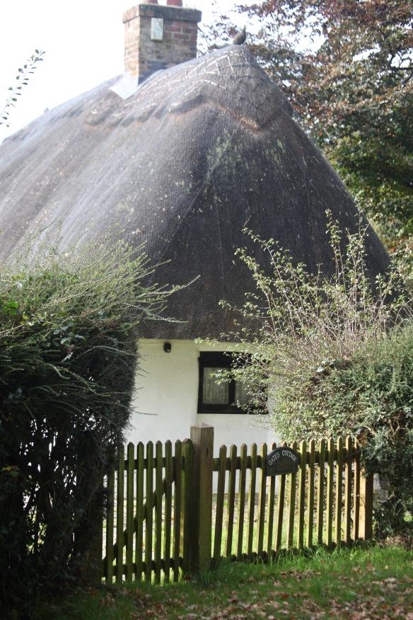 Gates Cottage 2