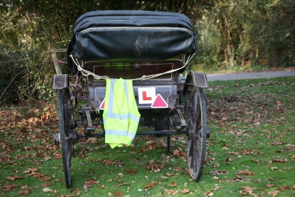 Coach rear 1