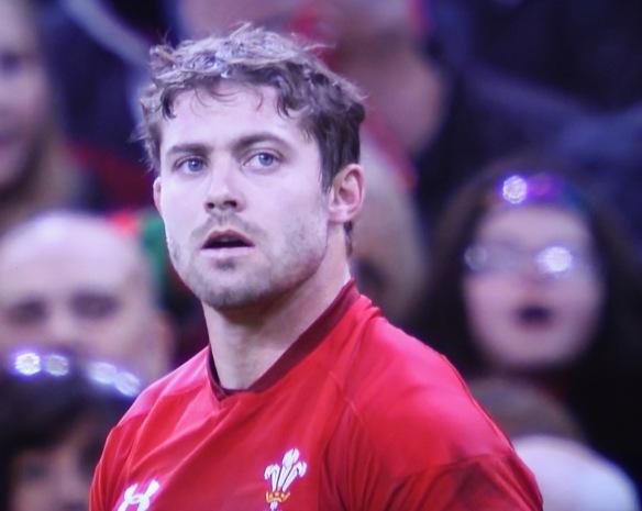 Wales v Australia 1 (Leigh Halfpenny)
