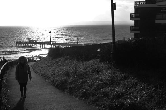 Boscombe pier 1