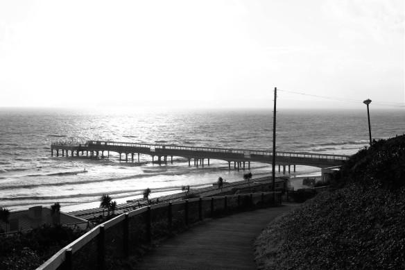 Boscombe pier 2