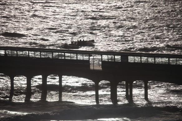 Boscombe pier 3