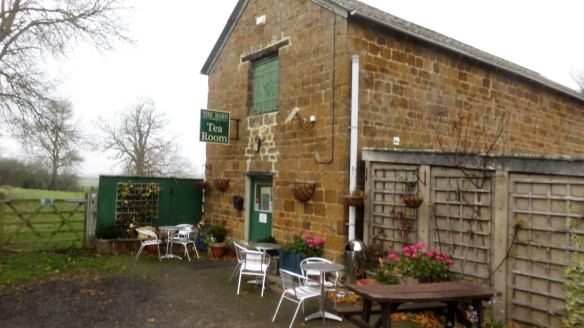 The Barn Tea Rooms