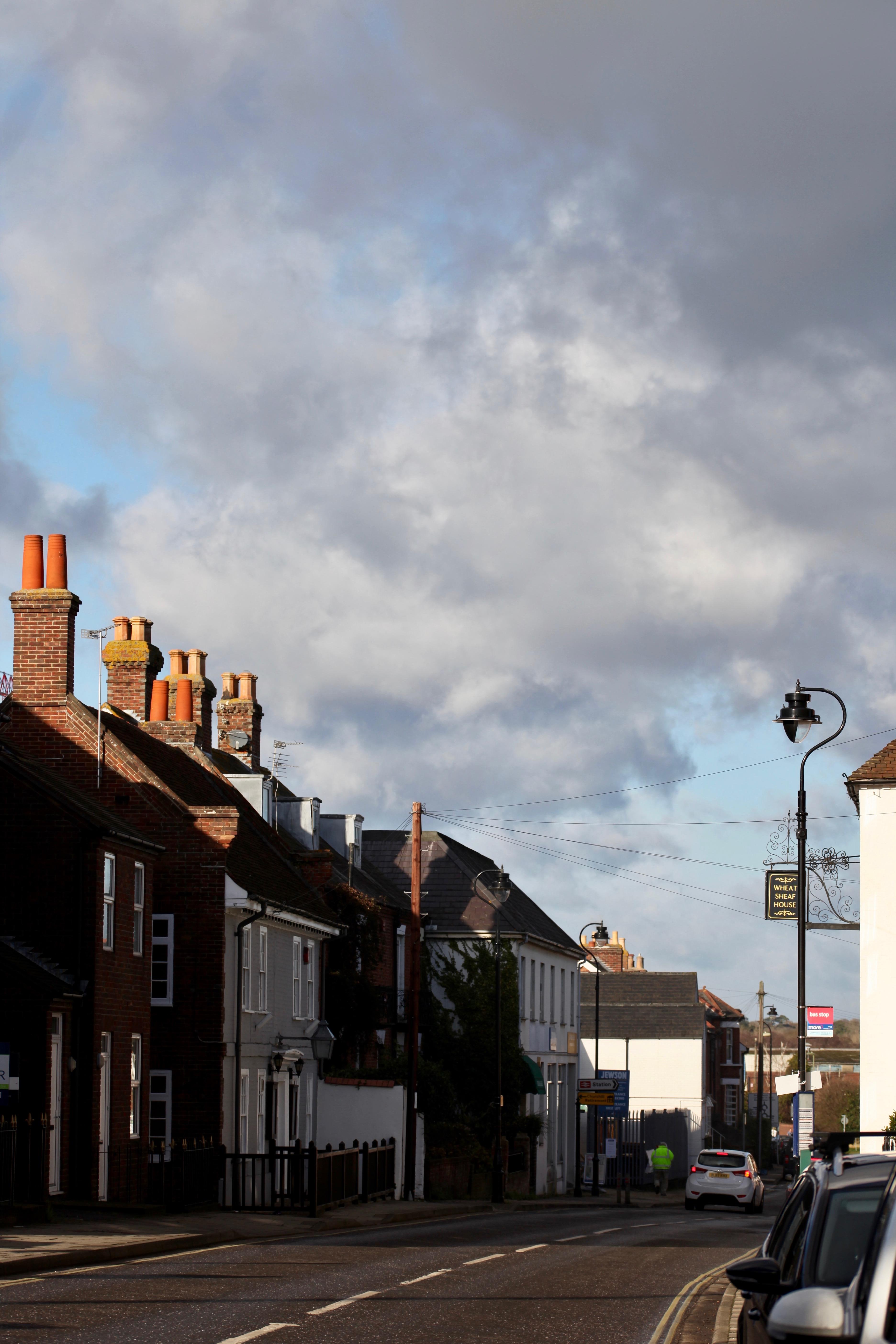 Gosport Road