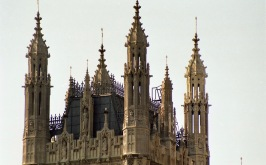 Houses of Parliament 6.4.02 2