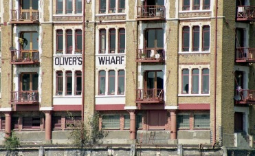 Oliver's Wharf 2
