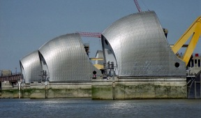 Thames Barrier 3