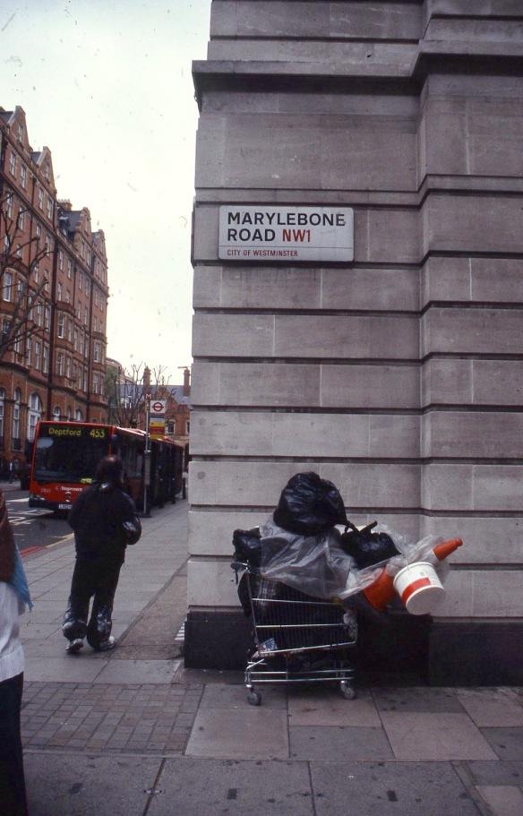 Marylebone Road 5.05