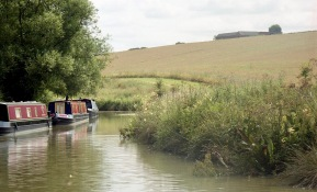 Narrowboats 7.03