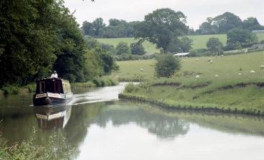 Narrowboat 7.03