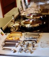 Kitchen display 3