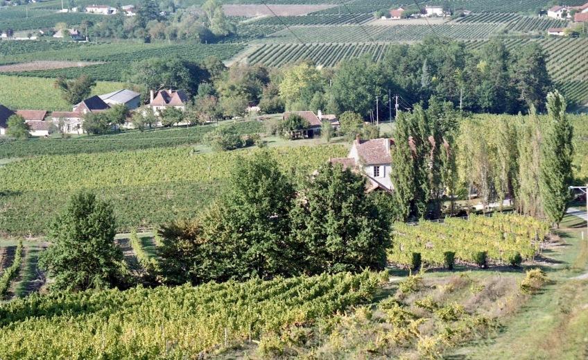 Dordogne valley 1