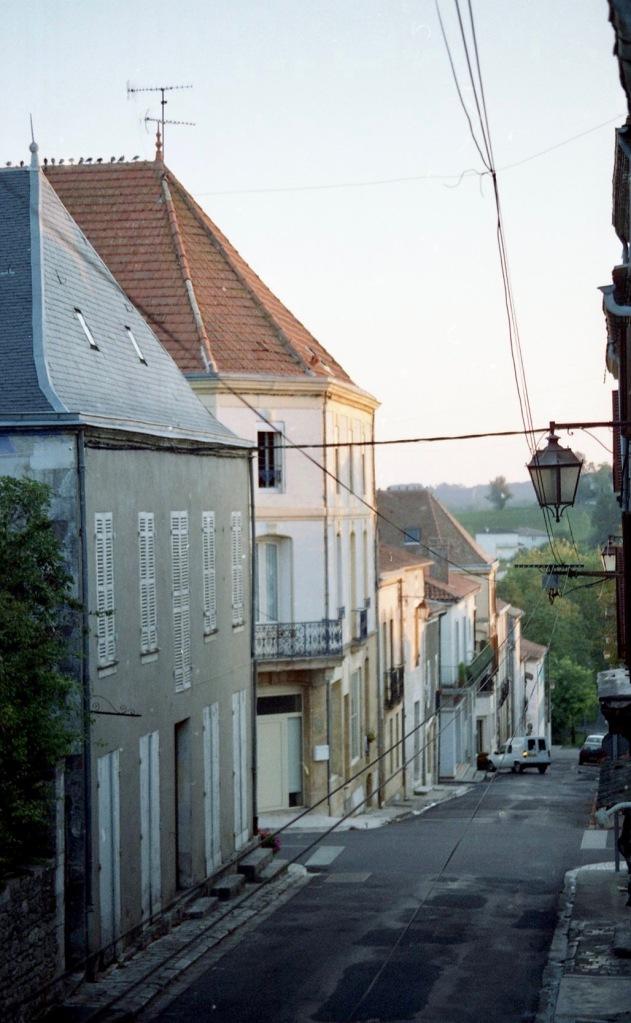 rue St Jacques 1