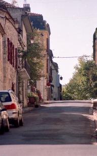 rue St Jacques 5