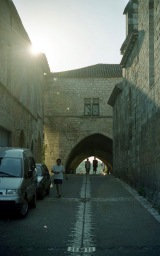 Ruelle and arches 9.03