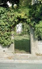 Garden gate 9.03