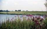 Sam on River Trent 2003