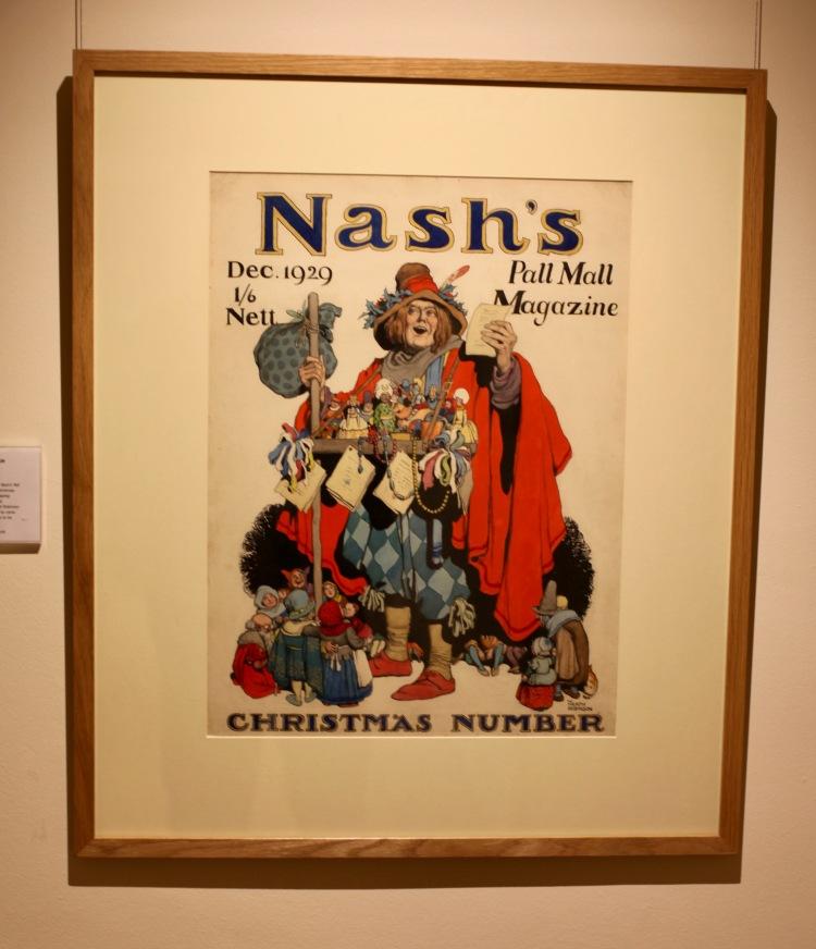 W. Heath Robinson illustration