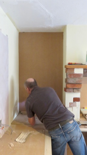 Richard fitting panel