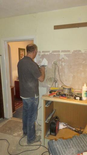 Richard wiring