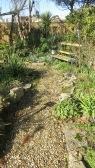 Heligan Path